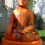 Buddha 3,5m