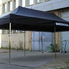 Nůžkový stan Brdman