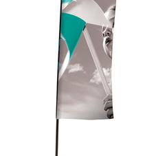 Vlajka rovná
