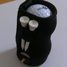 kapsa pro golfové míčky