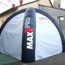 Nafukovací stan MAX1