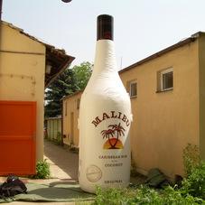 Nafukovací lahev Malibu