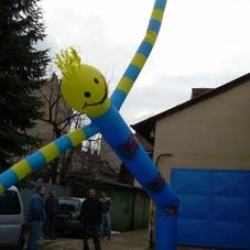 Skydancer CSA