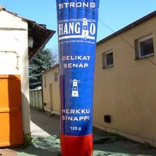 Nafukovací tuba Hango
