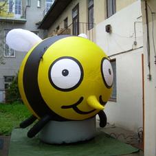 Nafukovací včela ST1
