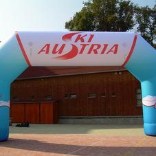 Sublimační tisky Ski Austria