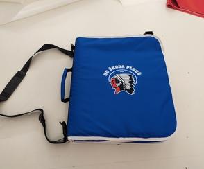 Sportovní tašky na míru
