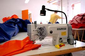 Textilní obaly na míru