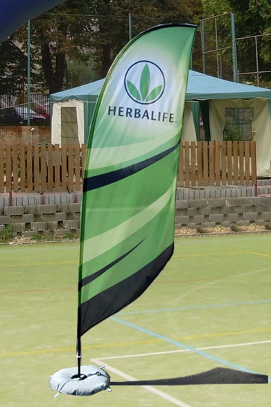 Vlajka Herbalife
