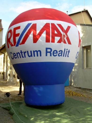 Nafukovací balón REMAX