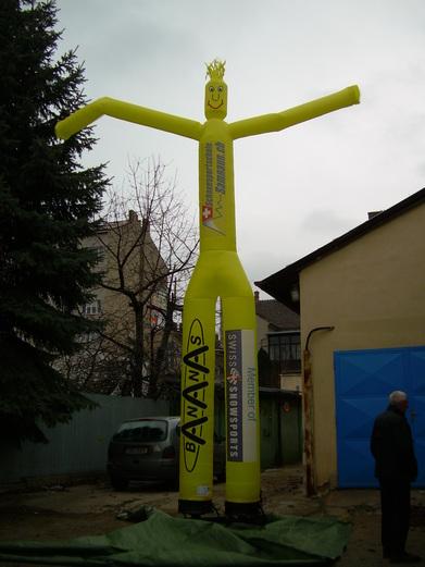 Skydancer Schneesportschule