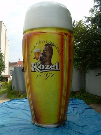 Digitální tisk Kozel